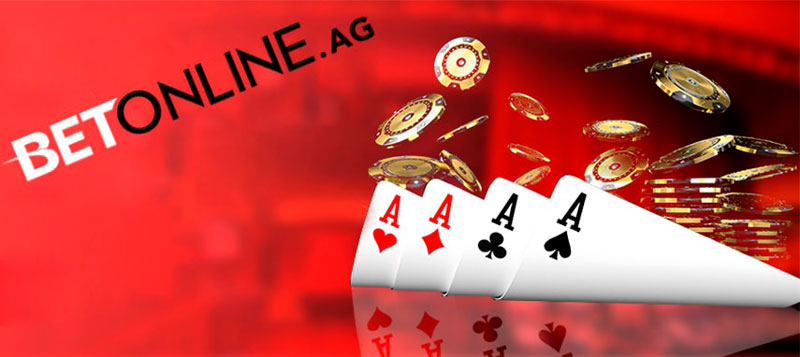 Free Play Balance Betonline