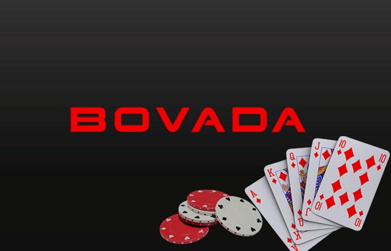 Withdrawing From Bovada